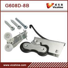 Door and window accessories pulley seriesG608D-8B/ISO