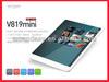 Newest arrival 7.9inch onda v819 mini tablet pc