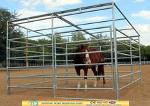 welded goat fence panels