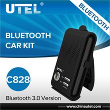 UTEL UT-C828 bluetooth version 3.0 stereo bluetooth car kit