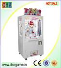 key point grabber prize machine