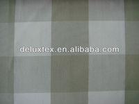Drapery blackout fabric