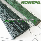 colored metal wire for floral/garden using