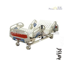 A1 CE &ISO five functions electric medical bed