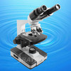 40X-1000X Binocular Educational Microscope for School TXS08-03B