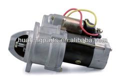 OEM ISUZU 4BD1 6BD1T starter motor 11T 181100-191-2 1-81100-189-0 1-81100-189-1 1-81100-191-0 1-81100-253-0
