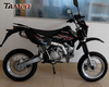 Hot sale new KTM125 eec 50cc dirt bike,motorized mini bike