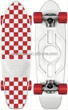 new plastic skateboards 2012