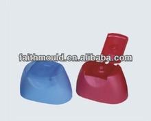 flip top cap mould for shampoo