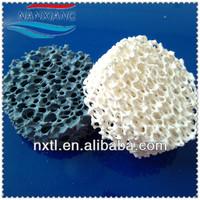 aluminum foundry foam ceramic filter for casting