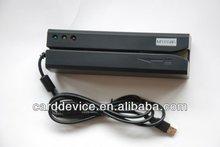 USB mag card reader&writer MSR606 software free