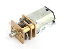 low voltage 12mm door lock mini gear motor,12mm metal gear box robot dc micro motor,small gear box dc motor for toy boat,
