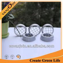 70mm Regular Mason Jar Wire Frog Lid
