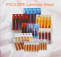 PVC/membrana pe per il confezionamento farmaci per via orale
