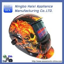 Good quality hot selling german welding helmet for sale