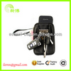 multi-function newest wist bag for keys mobile phone and money