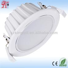 12v natural white new design led downlight hot sell