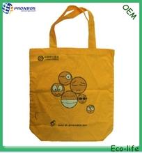 Manufactuer Fabric bag cotton tote bag wholesale OEM P-BG-13