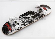 swing skateboard