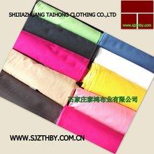 cotton poplin make school uniforms fabric