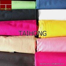 china cotton dress fabric poplin ballet dance dress fabric