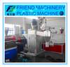 Low noise plastic dehydrator machine/dewatering machine