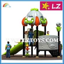 New design children outdoor playground playsets