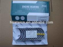 engine bearing & bush WEICHAI connecting rod bearing 61800010049 main bearng 6180010128 6180010132