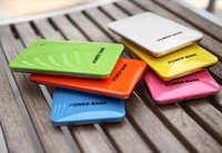 Manufactory wholesale power bank cross 2600mah fit for mobile phone