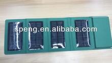 Customized foldable solar bag , large solar panel mobile solar charging bag