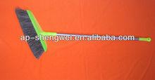 plastic Grip plastic brush head floor brush