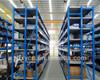 Long span shelving/medium duty rack