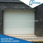Indoor roller shutter / rolling door