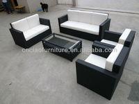 HK- modern rattan classical furniture sofa CF614