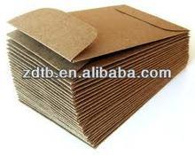 Umschlag Handwerk/kraftpapier