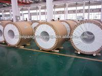 aluminum coils for certification letter sample