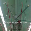 Awf72 Industrial gran ventilador de techo