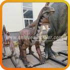 Metal Dinosaur Sculpture Dinosaur Garden Decoration