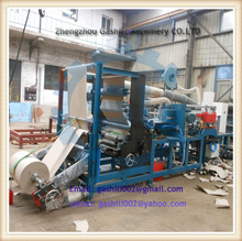 Plant price textile industry automatic paper cone making machine