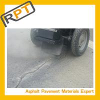ROADPHALT black crack sealant for bituminous surface