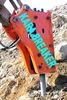 Soosan SB81 excavator spare parts
