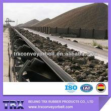 Nylon Rubber Industrial High Stretch Conveyor Belts