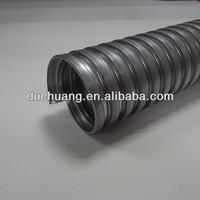 Galvanized Steel Flexible Conduit Pipe Fitting