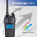 T-uv10dual- bandแบบใช้มือถือwalkytalkyวิทยุcb