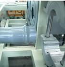 automatic PVC/PP pipe belling/socketing machine