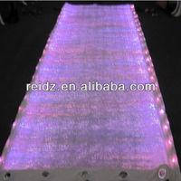 hot selling fiber optic clothing