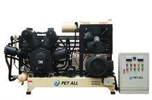 PET-2.0/30W water cooling high pressure air compressor