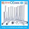 2014 professional china supplier !!! square aluminium tubing