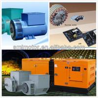 stamford generator manual AC 220V 380V 400V