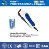 Mini Pro 14-Piece Hair Clipper Kit